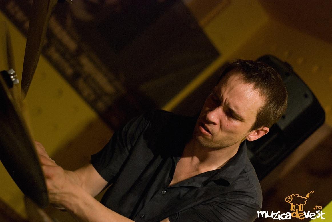 Ken Vandermark & Paal Nilssen-Love