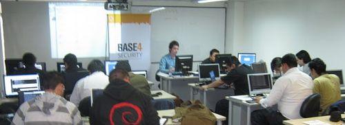 4537546616 4838e0a8d0 o Así fue el COMBAT Training en Bogotá