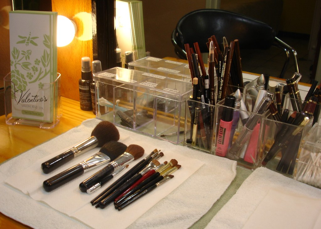 Makeup by Jennifer Grubbs