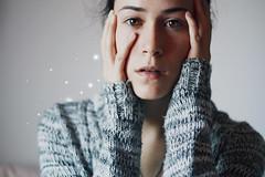 (Melania Brescia) Tags: light portrait girl face 50mm eyes natural magic illumination melania brescia