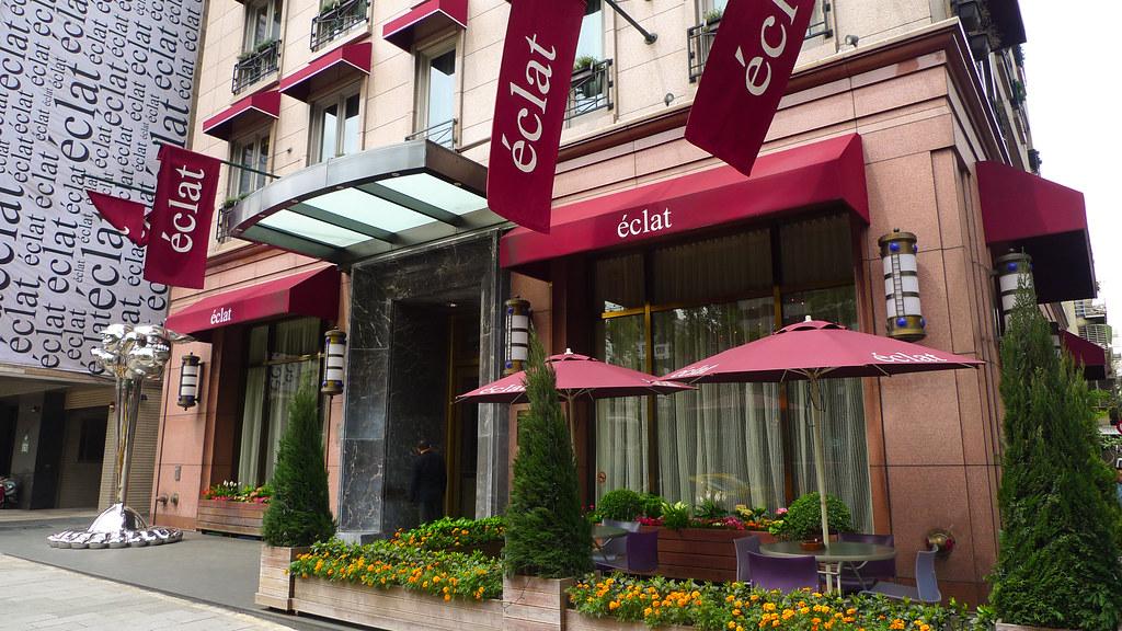 Hotel Éclat