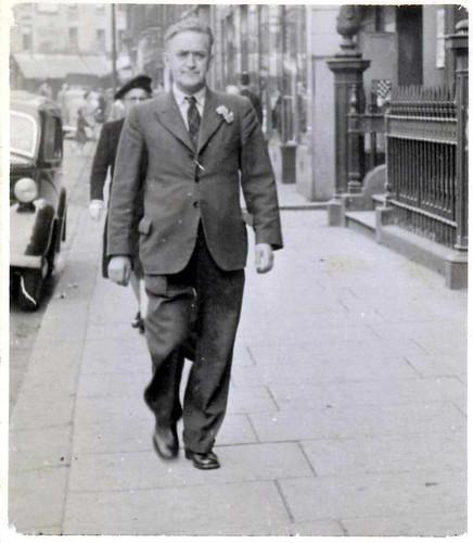 Roderick Muir MacKenzie 1950s