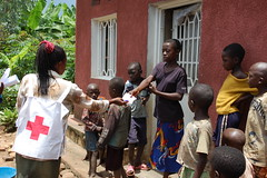 Burundi 19 (canadianredcross) Tags: international health disasterresponse 2010 malaria burundi mosquitonets malariabites bednets worldmalariaday netsafrica mosquitomalaria
