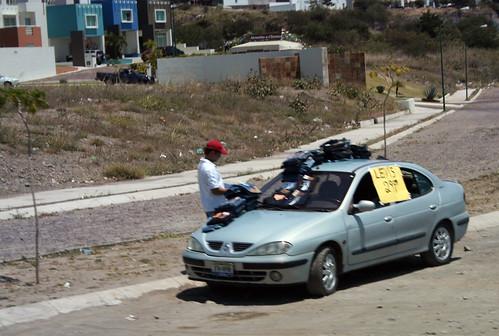 Colima - Roadside Levis