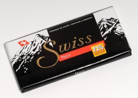 Swiss Noir 72%