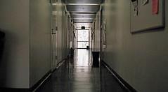 Hall (Ryan Luz) Tags: color film 35mm el nikkormat nikkormatel