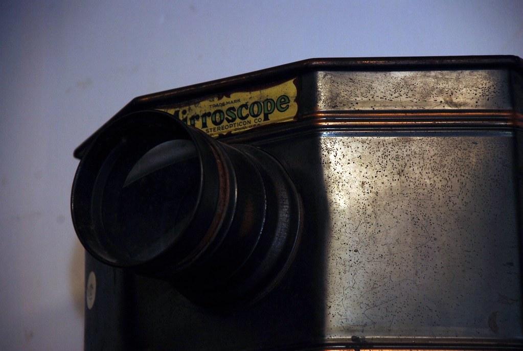 mirrorscope at Liberty Tool