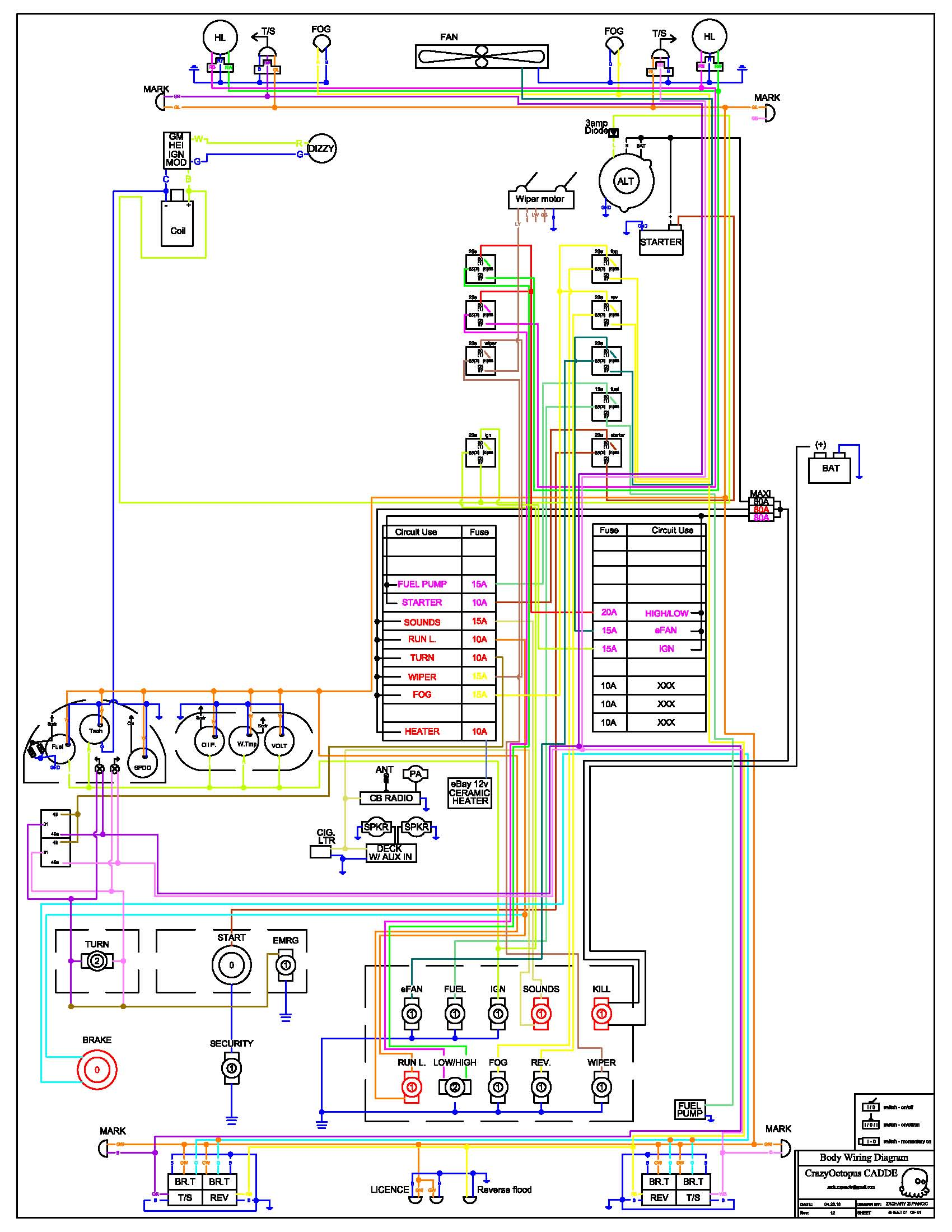 Drag Race Car Wiring Diagram Great Installation Of Supplies Todays Rh 14 10 1813weddingbarn Com