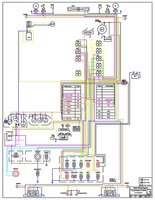 WIRING DIAGRAM rev12 routed