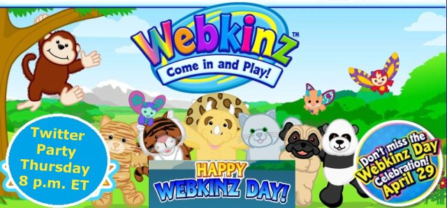 webkinzparty