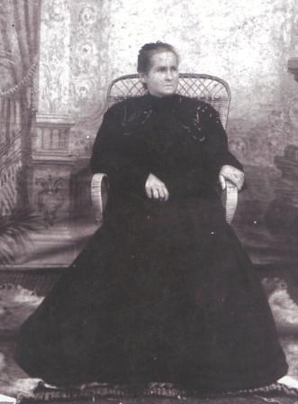 María Elena Mc Lean