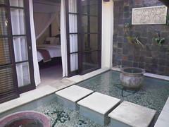 The bli bli residence