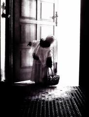 What is on the other side... (raphic :)) Tags: door light girl children handle cross panasonic curiosity dmc symbolic dziewczynka dziecko wiato krzy drzwi klamka ciekawo raphic fz8 theunforgettablepictures
