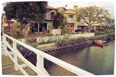 Venice Canals 16 (Redroom Studios) Tags: california venice beach canals