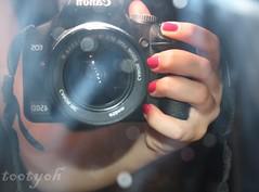 c  Explore (tt   ) Tags: girl canon bokeh 450d