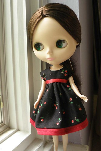 Jubilee Dress for Blythe