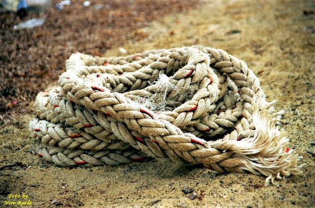 corda di canapa