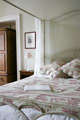 Bed-puting