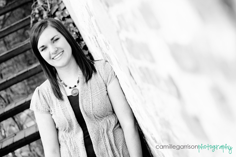 Utah Senior Portrait Photographer