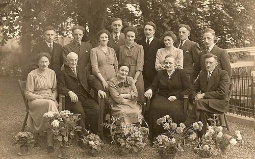 Familie Van Selm