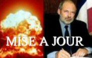 Al-Qaida et la menace nucléaire: un mythe selon Alain Chouet, ex-directeur du Service de renseignement de sécurité à la DGSE thumbnail