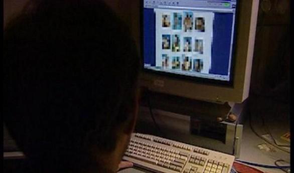 Pedopornografia online Bologna
