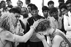 _MG_1331 (greenmih) Tags: india yoga vishnu prayer smoking holy arti shiva krishna hinduism maha baba ganga sadhu ashram guru 2010 naga hashish mela haridwar kumbh uttarkhand pilligrims harkipori