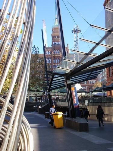 Railway Square