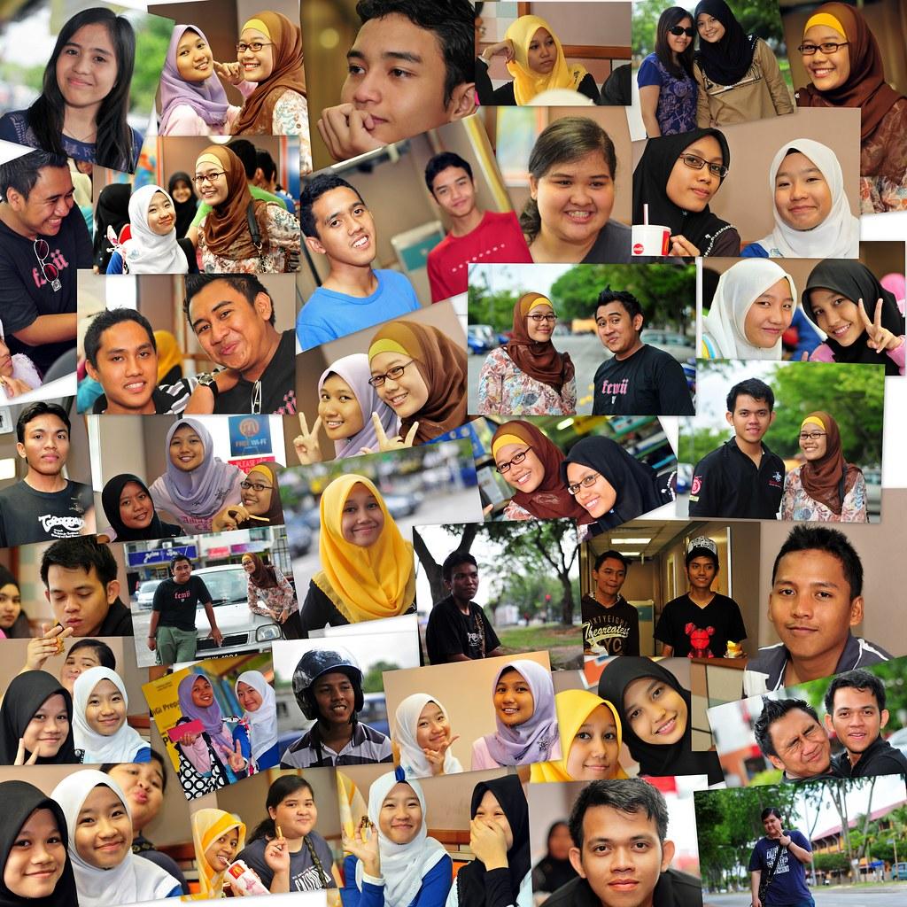 SMK Seri Serdang Small Gath