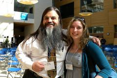 Keynote Bryan Alexander & Me