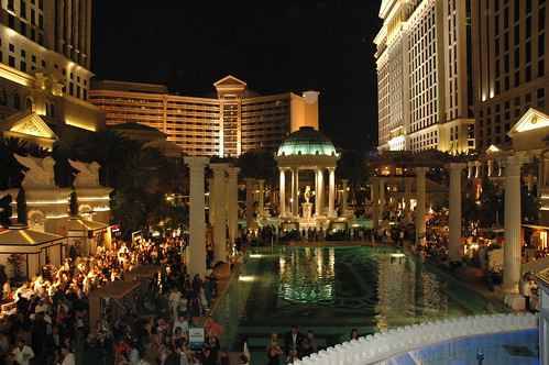 Vegas Uncorked 2010