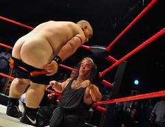 Midget Wrestle 75