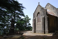 St Johns church (pallav moitra) Tags: mcleodganj