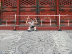 DSC03511 (violentken) Tags: china gold gates beijing jade imperial tiananmensquare emperors theforbiddencity