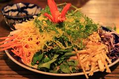 Chn Nh Mi Thng (pinnee.) Tags: food dinner foods colorful vegetarian colourful veggie hue veganfood vegetarianfood centralvietnam veggiefood thuathienhue vegetarianfoods mintrung monchay lienhoaqun foodinhue vietnamesecuisines mnchay mnnchay yummyveggie chay nchay thcnchay