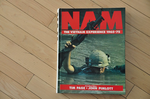 A recommendation of the book nam the vietnam experience 1965 75