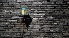 Bylampe -|- City lamp (erlingsi) Tags: lamp wall lampe lantern bergen oc 169 mur erlingsi erlingsivertsen tvformat