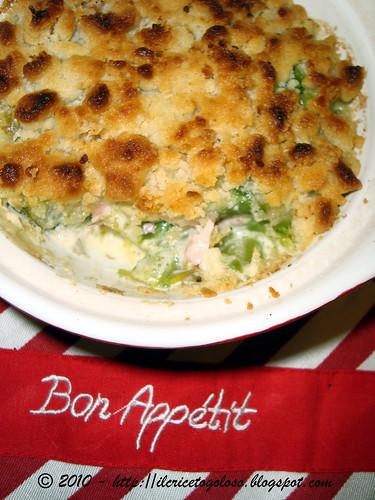 Crumble di asparagi (1)