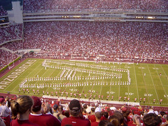 University of Arkansas Donald W. Reynolds Razorback Stadium