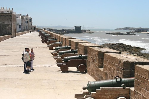 TOP 10 MOROCCO: Essaouira Cost City