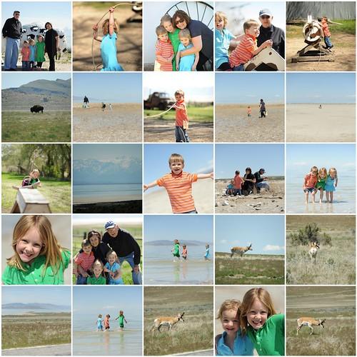 antelope island adventures