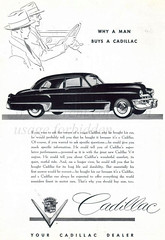 Cadilliac (painting in light) Tags: auto newyork cars car vintage de automobile arte ad dessin cadillac anuncio motors advertisement annuncio annonce advert dibujo 車 disegno 1949 lart venta vendre araba ilustración xe 车 reklama автомобиль illustrazione vintageadvertisement ציור אמנות מודעות פרסום कार ogłoszenia sztuki sprzedaży dillustration vendono הפרסומת למכור rysunku ilustracji 広告の広告の広告は、図の描画のアートを販売 广告广告广告卖插图绘画艺术 האיור