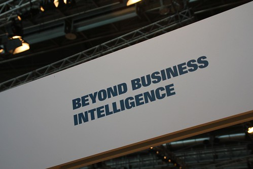Beyond Business Intelligence de timoelliot