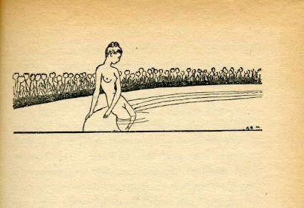 La leçon d'amour dans un parc, by René BOYLESVE -image-70-150