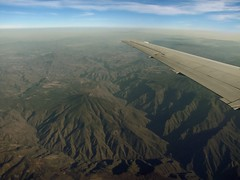 Sierras de Jalisco (Hotu Matua) Tags: mountain mexico view jalisco aerial sierra cerro vista montaa range area luftbild delair