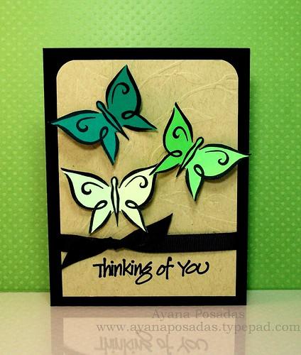 Embellish Challenge DeNami Butterflies (1)