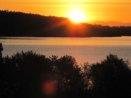 sunrise May 28, 2010