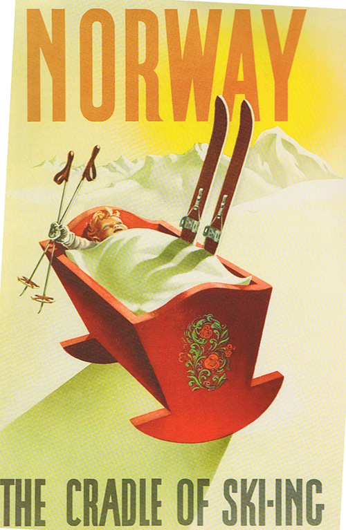 skiposters