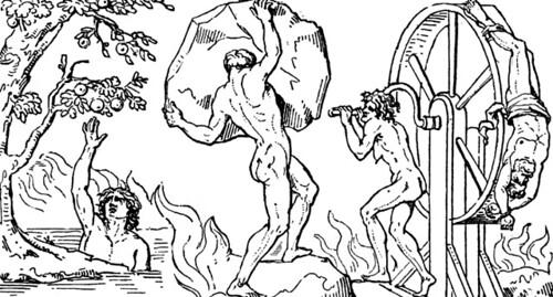 Castigos divinos