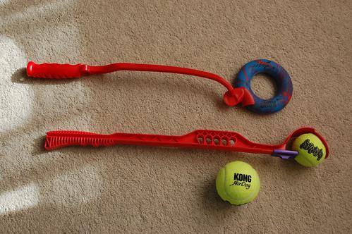Kong Rocket & Zinger